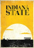 Indiana State by punkt11