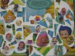 Bubble Guppies Collage by Caharvey