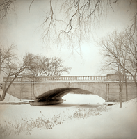 A Winter's Tale by intao