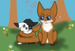 Facts about Bambispots by momma-SHIN