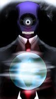 Mr.NSA by TheMPXY