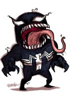 Little : Venom by ChickenzPunk