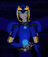 Her True Power P.P by Cylinder-the-Autobot