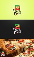 Casa De Pizza by snakkDesign