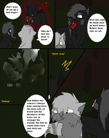The Silent Scream chapter 1 page 4 by Rose-Sherlock