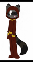 Gifteh Art: Devivfied Keen Cooper by SmilehKitteh