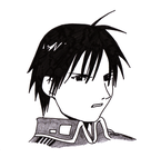 Roy Mustang by xMelodyHeartsx