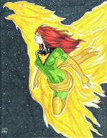 Phoenix by EdSquared