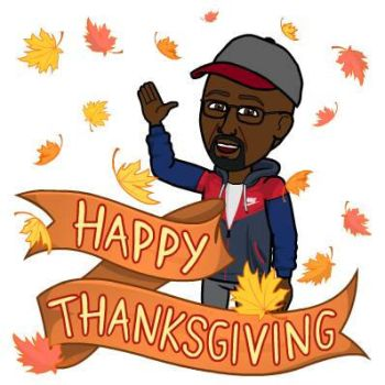 Happy Happy Thanksgiving to everyone !!! by marlow07