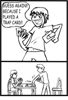 Trap Card by TalonFoxtrot