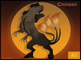 The Cronean by Creativepup702