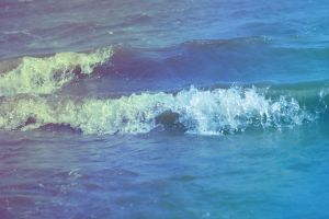 waves by Woolpix