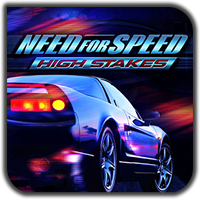 Need For Speed 4: High Stakes v1 by PirateMartin
