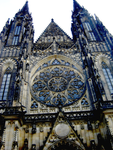 St. Vitus Cathedral by CarolSheedy