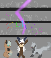 Science!!!! by MephilesfanforSRB2