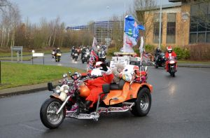 37th Star Bikers Toy Run 2014 (27) by masimage