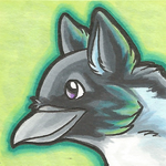 Gryphon-self Icon by Calliopius