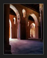 .: Ebn Tolon Mosque :. by warDaya-i