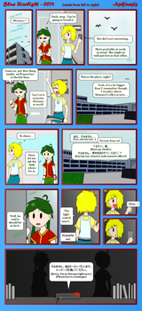 BSL 14: Visiting Mom's Place by Apkinesis