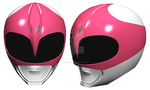 PteraRanger Helmet Model by Pastel-Leaf