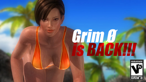 Grim 0 is BACK!!! by Verasoul