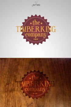 TimberKing by JMSGraphicDesign