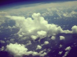 clouds 3 by serialkillerstock