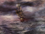 Uncharted Waters by raysheaf