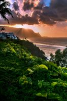 Good night, Princeville Revisited by Joshua-Cramer