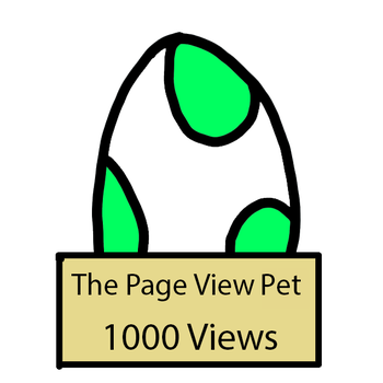 The page View Pet by ZeroTheFox1