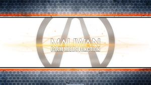 Borderlands2 Wallpaper - Maliwan by mentalmars