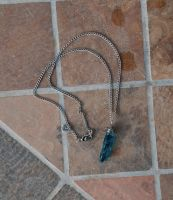 SOLD Frost Giant Amulet by kittykat01