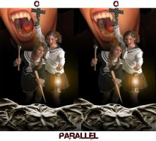 Stake Ums Stereograph Parallel by dovel100