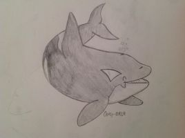 Request - Sharklover74 by Camy-Orca