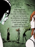 Take my hand this one last ime by inoue-fanclub