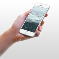 Interstellar Wallpaper for iPhone 6 and 6 Plus by kiwimanjaro