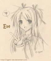 EvE by ogami-san