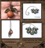 Goblin King Necklaces 2 by natamon