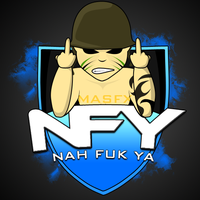 NFY Logo by MasFx