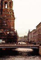 Leningrad 1989 by iconicarchive