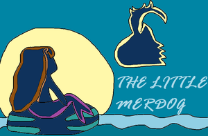 The Little Merdog by jacobyel