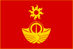Union of Soviet Solar Republics by thefieldsofice