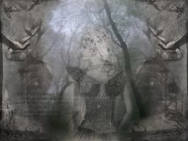 In the memory of waters by Niora