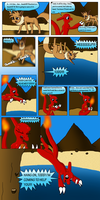 The Pokemorph Stories (Page 49) - Rescue by Ryusuta
