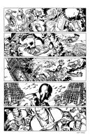 What If Ultron page 07 by Raffaele-Ienco