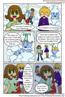 TrickSong chapter 3 - 13 by AngelBless