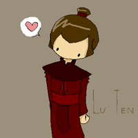 Chibi Lu Ten by Ozai-Fanatic