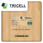 TRICELL Skin for CAD by Bayushi-Tai