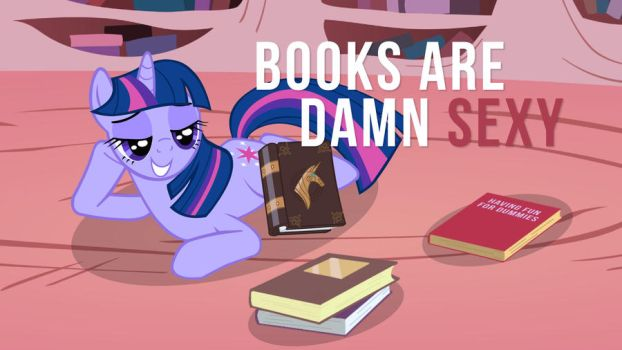 She reads all day wallpaper 3 by DabuXian