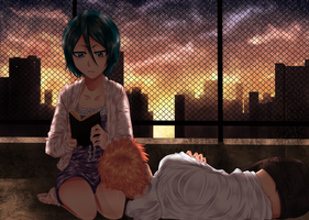 Ichiruki - Home by gone-phishing